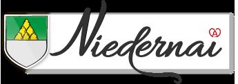 Commune de Niedernai Logo